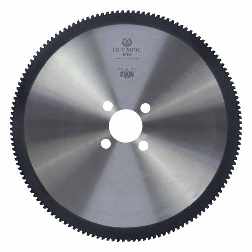 Disco de Corte TCT Olympic 100 de 360x 2.6/2.3 x 40mm