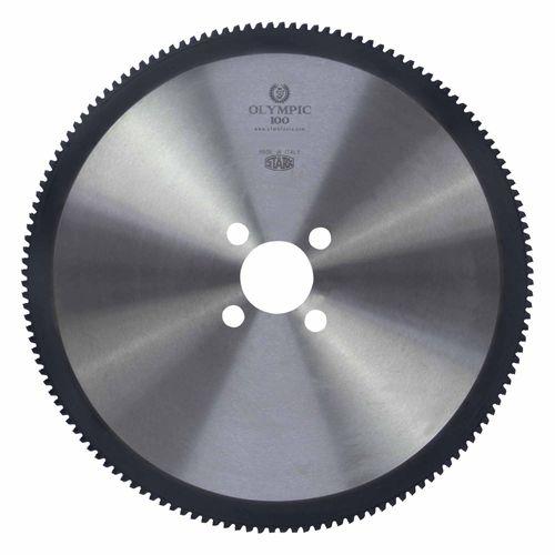 Disco de Corte TCT Olympic 100 BF Rattunde 350 x 2.6/2.3 x 50mm