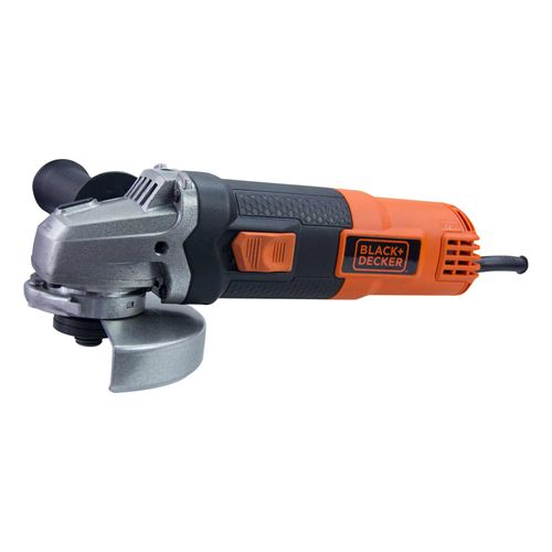 Esmeriladora 4-1/2 Pulgadas G720-B3 Black and decker