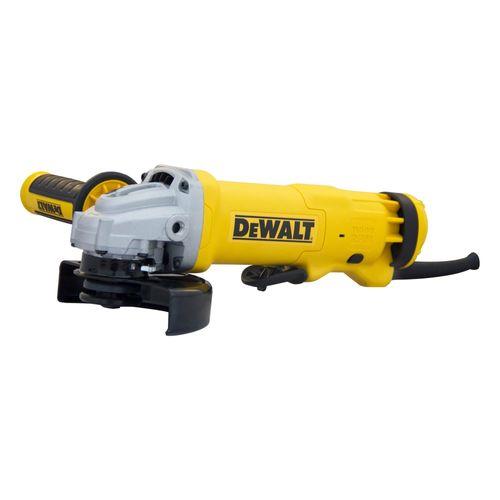 Esmeriladora Industrial 4-1/2 Pulgadas 1200W DWE4212-B3 Dewalt