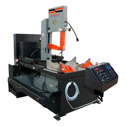 Máquina de Sierra Cinta Vertical VT120HM-60-CTS