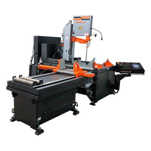 Máquina de Sierra Cinta Vertical VT120HA-60-CTS