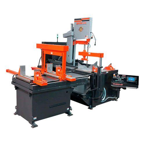 Máquina de Sierra Cinta Vertical V140HA-60-CTS