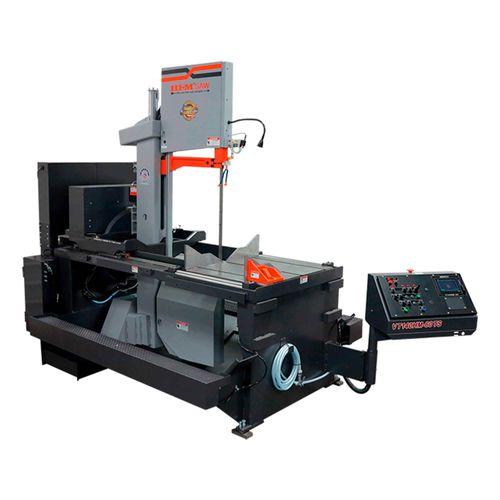 Máquina de Sierra Cinta Vertical VT140HM-60-CTS