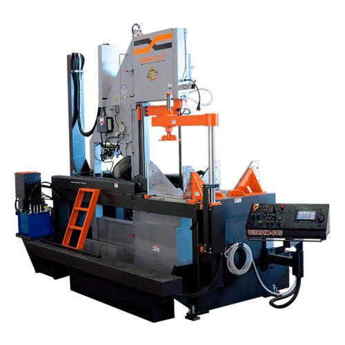 Máquina de Sierra Cinta Vertical V200HM-CTS