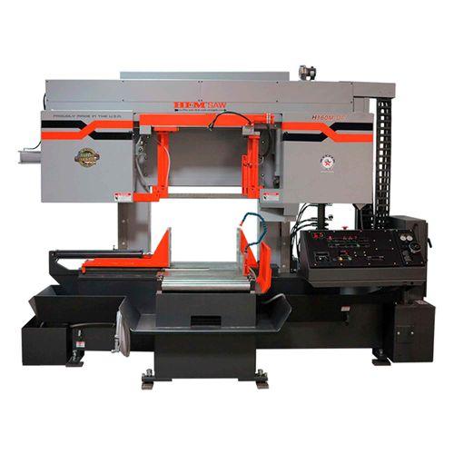 Máquina de Sierra Cinta Doble Columna H160LM-DC