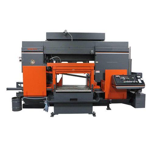 Máquina de Sierra Cinta Brida Ancha WF160LM-DC