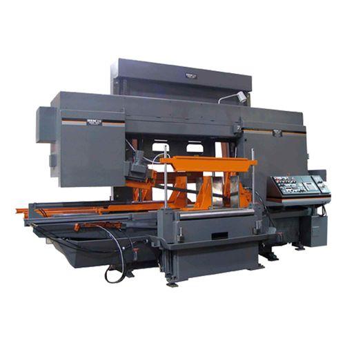 Máquina de Sierra Cinta Brida Ancha WF190LA-DC-CTS