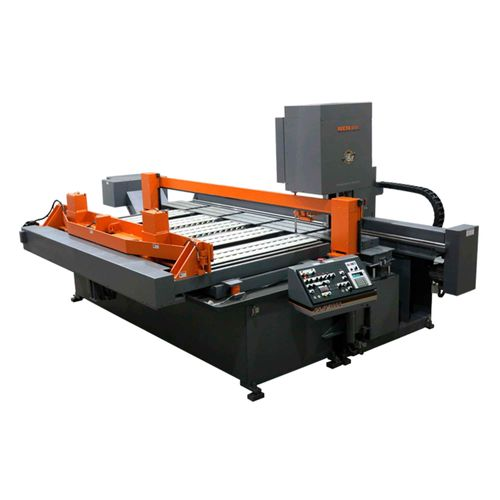 Máquina de Sierra Cinta de Placa  PS-18-144A-CTS2