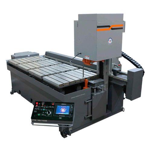 Máquina de Sierra Cinta de Placa PS-18-120-CTS2