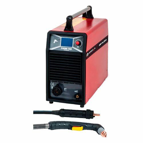 Corte con Plasma MW-PL1260 (220V / 440V)