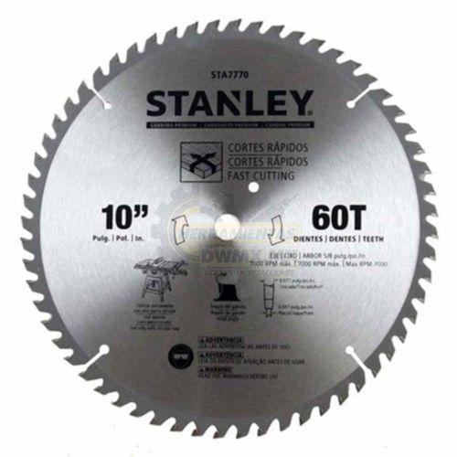 """Sierra Circular CT 10"""" X 60D"""