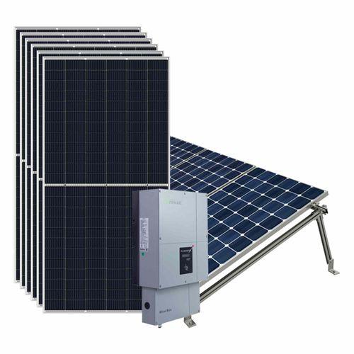 Kit básico de instalación 16 paneles