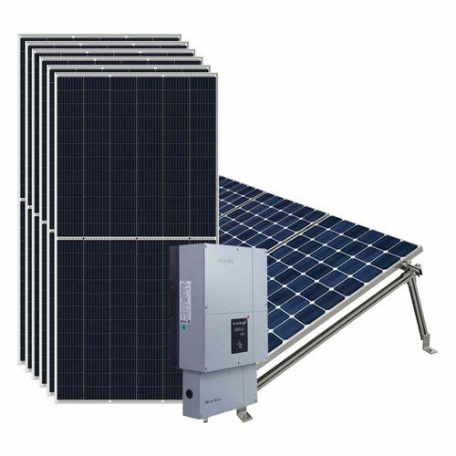 Kit básico de instalación 20 paneles