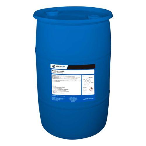Refrigerante Semisintético 7030 WG 55 Galones Maraga