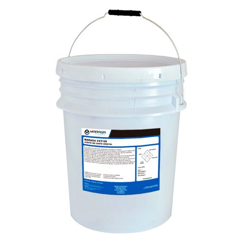 Aceite 100VXT 5 Galones Maraga