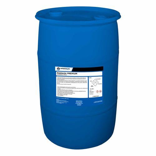 Aceite Premium Hydraulic Oil AW46 55 Galones Maraga