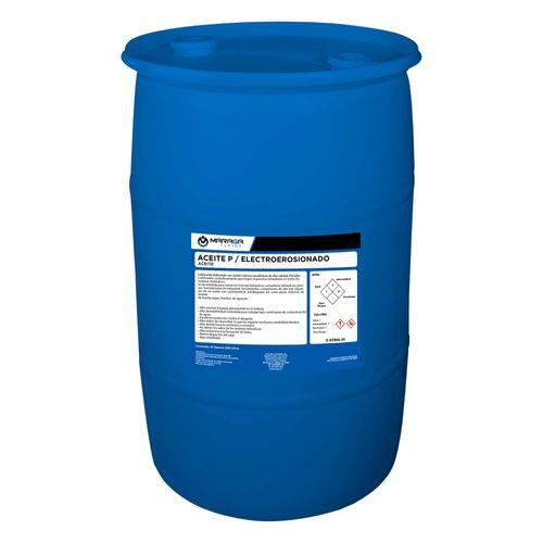 Aceite electroerosionado 55 Galones Maraga