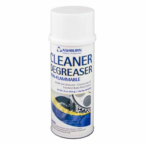 Desengrasante limpiador en aerosol