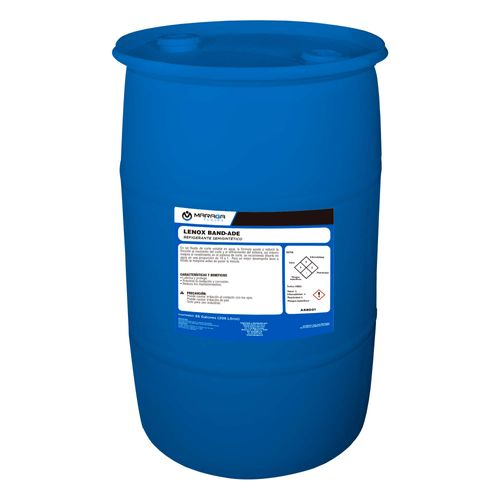 Soluble Semisintético Band Ade 55 Galones