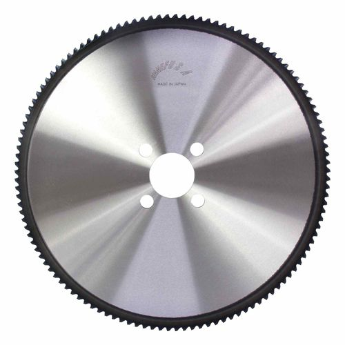Disco de CorteTCT Ferro Max Speed de 360mm x 2.6/2.3mm x 40mm