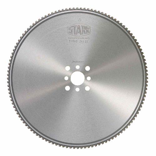 Disco de corte Cermet Suprema I de 285mm x 2.0/1.75mm x 40mm Cantidad de dientes:80 PH:2/11/80