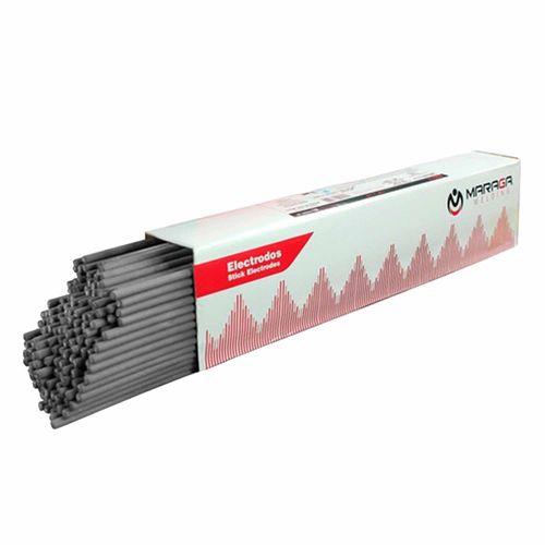 Soldadura Electrodo Revestido E308L de 3/32 x 14 Pulg Caja con 5kg