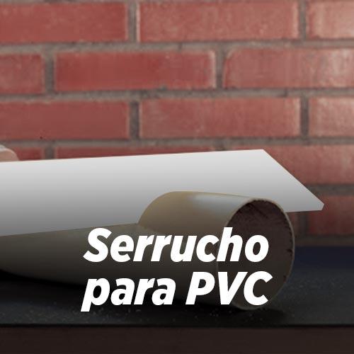Serrucho para pvc
