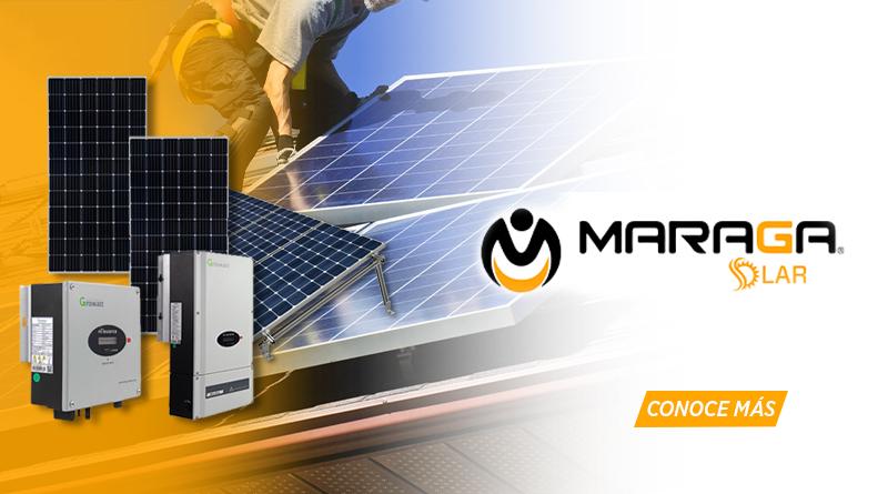 Maraga Solar
