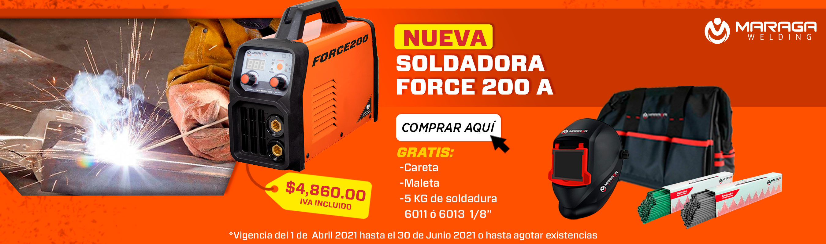 Force 200
