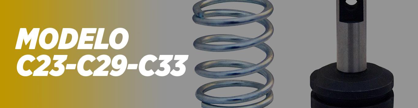 Modelo C23-C29-C33