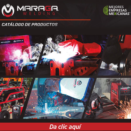 CATALOGO  WELDING